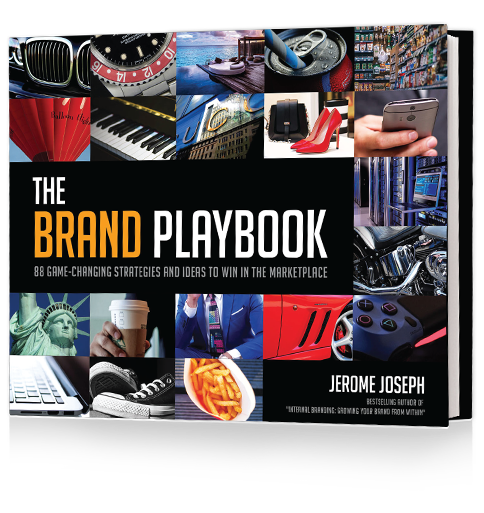 The Brand Playbook